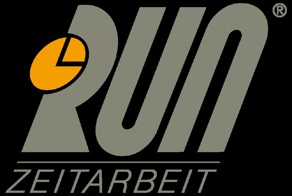 RUN Zeitarbeit Braunschweig Logo
