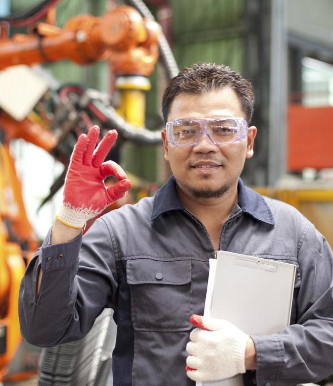 Maschinentechniker