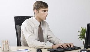RUN Zeitarbeit Bürofachangestellter