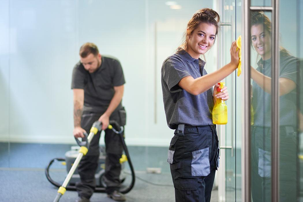 Run Zeitarbeit GmbH Hannover - Jobs als Reinigungskraft